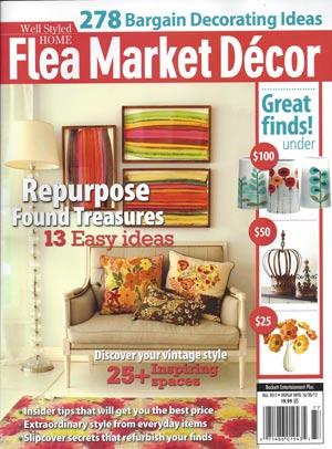Flea Market Decor