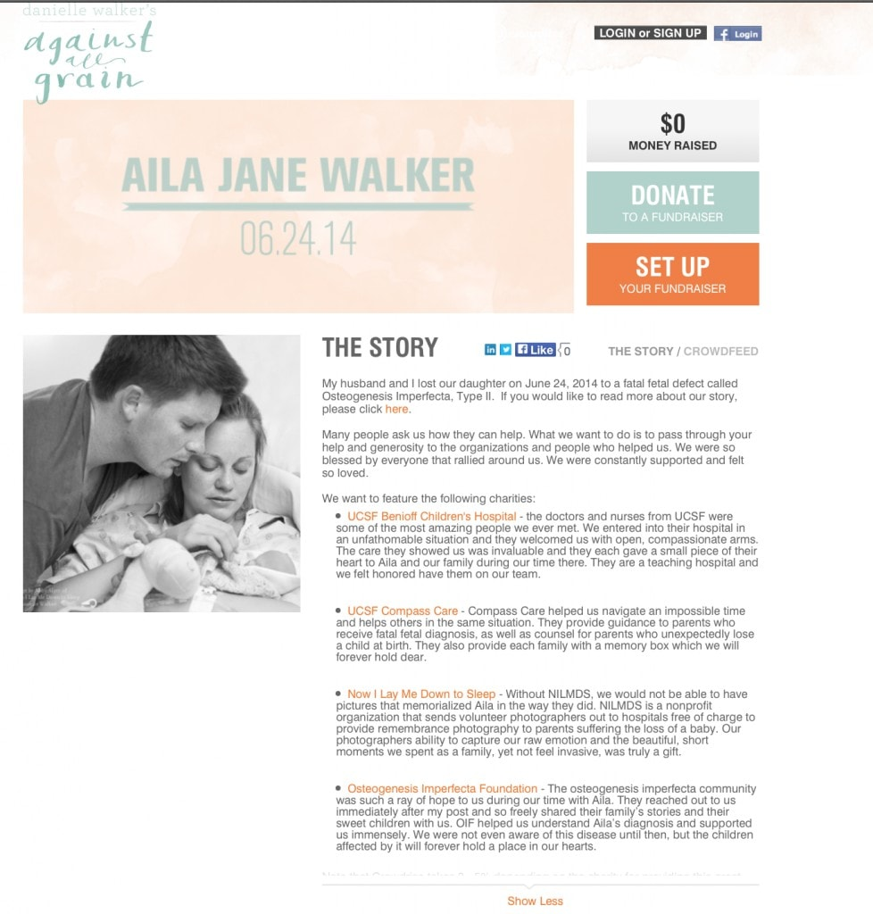 Aila_Jane_Walker_Fundraiser